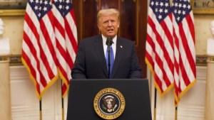 El futuro político de Trump al dejar la Casa Blanca