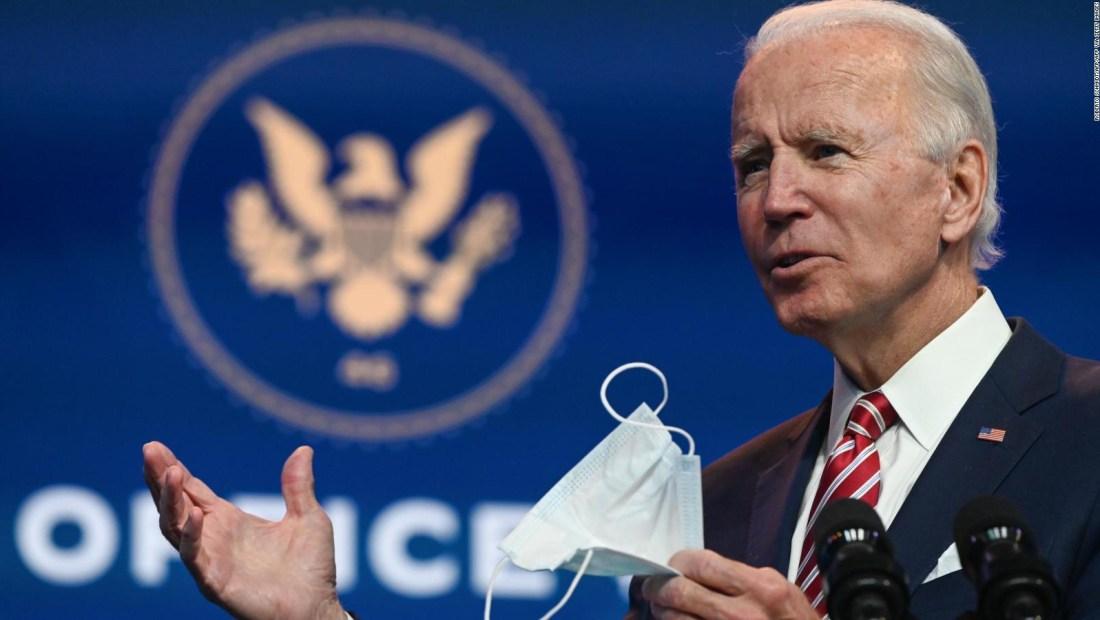 ¿Cómo ve Latinomérica la política exterior del gobierno de Joe Biden?