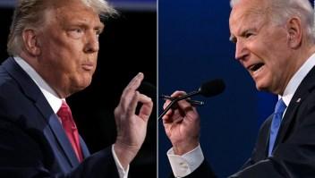 Mentira de Trump sobre elecciones amenaza investidura de Biden
