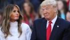 Trump no se caracteriza por ser elegante, según historiador