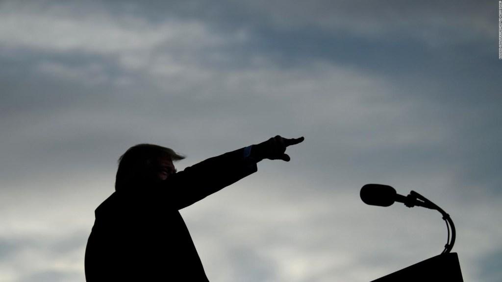 Los daños que deja Trump en la democracia, según abogado
