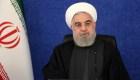 Irán pide a EE.UU. el regreso al acuerdo nuclear