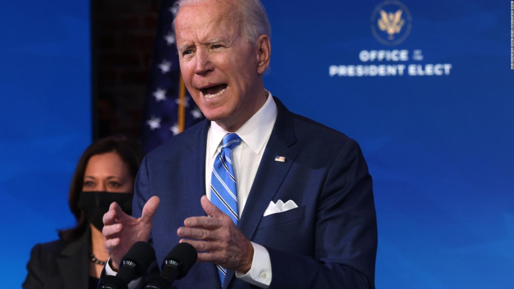 Perspectiva republicana ante la toma de posesión de Biden