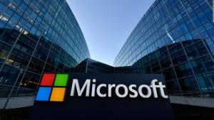 Microsoft se aventura en vehículos autónomos