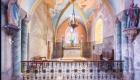 Hagamos un recorrido por el abandono de templos europeos