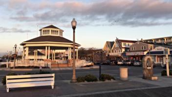 Delaware, el estado que vio nacer a Biden en la política