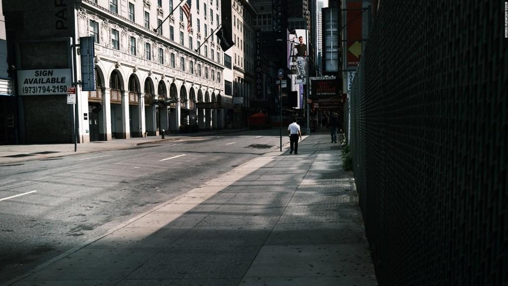 En EE.UU. 900.000 solicitan beneficios por desempleo