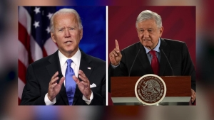 Las 3 principales coincidencias de López Obrador y Biden