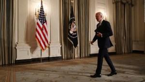 Estos son los primeros decretos de Joe Biden