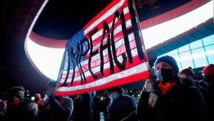¿Cómo procederá el juicio político contra Trump?