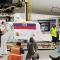 Ecuador recibe 8.000 dosis de la vacuna de Pfizer