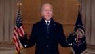 La agenda de Biden en sus primeros días como presidente