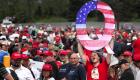 Seguidores de QAnon y Proud Boys abandonan a Trump, según reportes