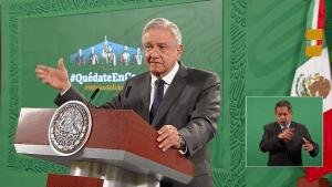 México autoriza que empresas y estados compren vacunas