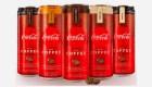 Finalmente, Coca-Cola lanza bebida con café en EE.UU.