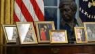 La imagen de César Chávez está presente en la Casa Blanca