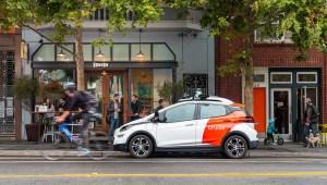 Microsoft y General Motors crearán vehículos autónomos