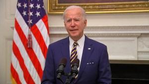 """Laura Chinchilla: """"Biden y su pragmatismo unirán a EE.UU."""""""