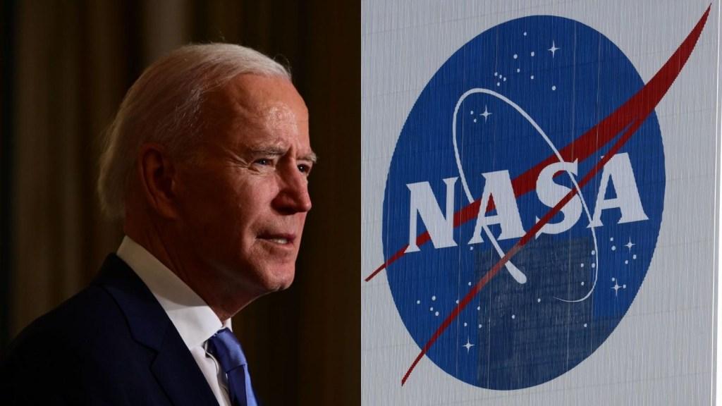 El objeto extraterrestre que Biden le pidió a la NASA