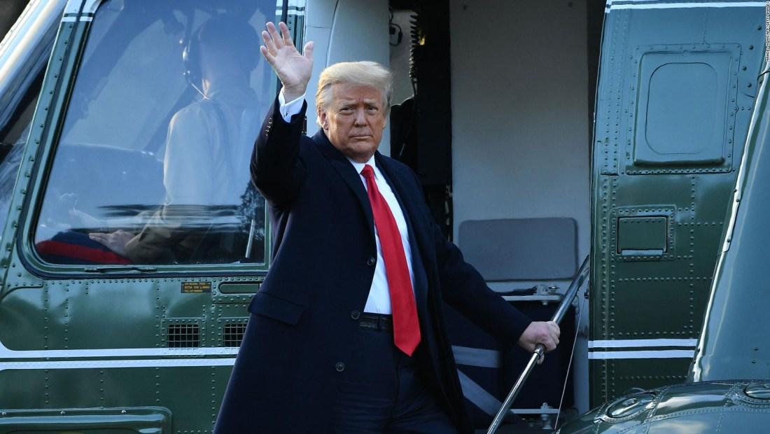 ¿Aleja Trump a residentes de Mar-a-Lago?