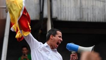 Antony Blinken reconoce a Juan Guaidó en Venezuela