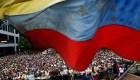 Guaidó habla sobre diferencias de la oposición venezolana