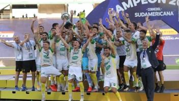 La fábula de Defensa y Justicia, campeón de la Copa Sudamericana