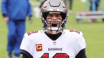 Tom Brady, de vuelta a un Super Bowl
