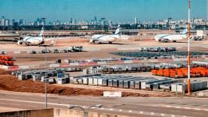 Covid-19: Israel cierra aeropuerto internacional