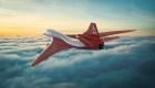 El sucesor del Concorde, cada vez más cerca