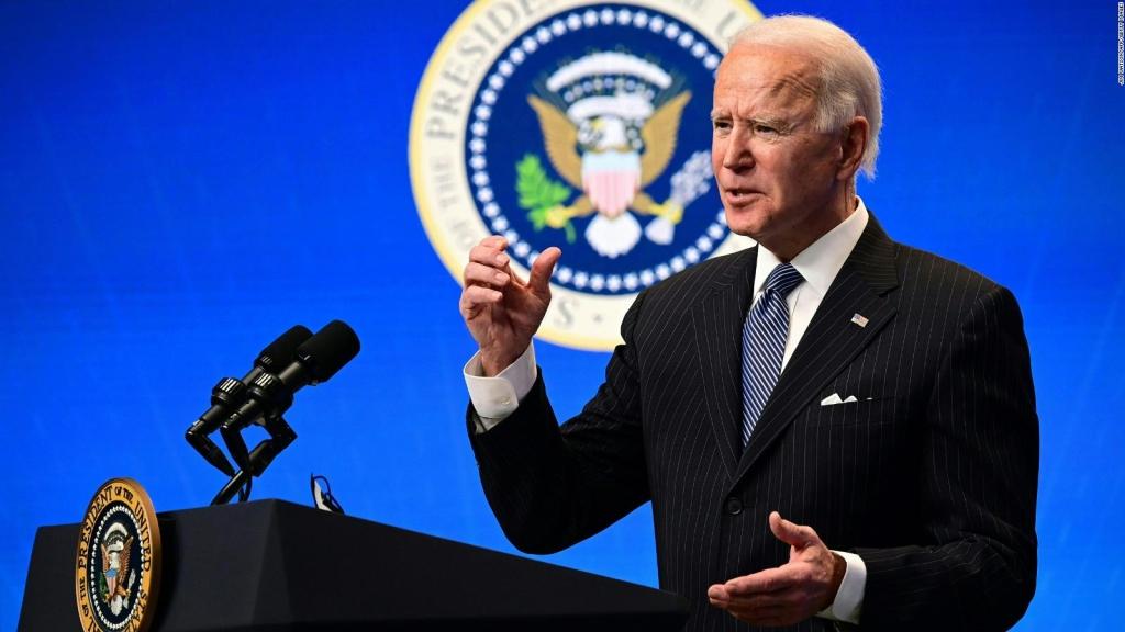 Biden no tolerará el maltrato laboral en su gobierno