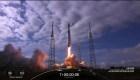 Tendencia: récord de SpaceX en su última misión