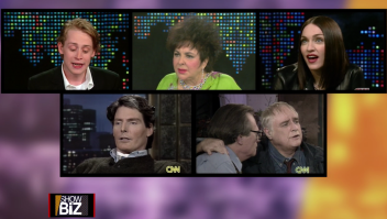 Las 5 entrevistas emblemáticas de Larry King a famosos