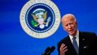 La carta de apoyo a Biden para combatir el cambio climático