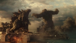 """El tráiler de """"Godzilla vs Kong"""" promete un duelo épico"""