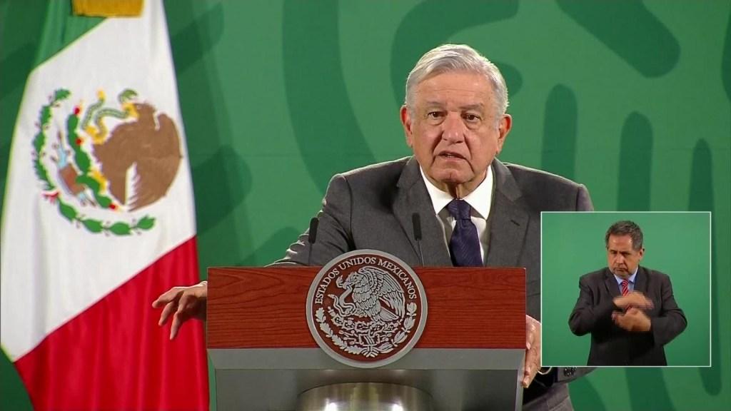 Polarización de emociones en México por contagio de AMLO
