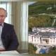 Putin rechaza información expuesta en el documental de Navalny