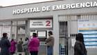 La situación de los hospitales en Perú