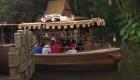 Disney actualiza atracción Jungle Cruise tras críticas