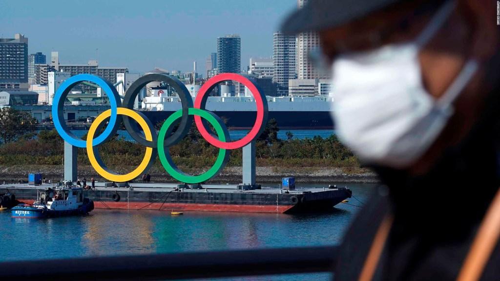 ¿Se celebrarán los Juegos Olímpicos Tokio 2020? Esto es lo que dice el COI