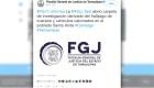 Representante de la ONU habla sobre calcinados en México