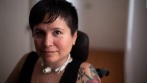 Ana Estrada y su lucha por el derecho a la eutanasia en Perú