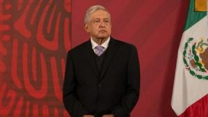 ¿Cómo evoluciona la salud de López Obrador en México?