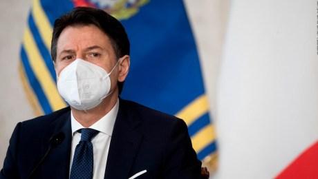 ¿Qué puede pasar tras la renuncia de Conte en Italia?
