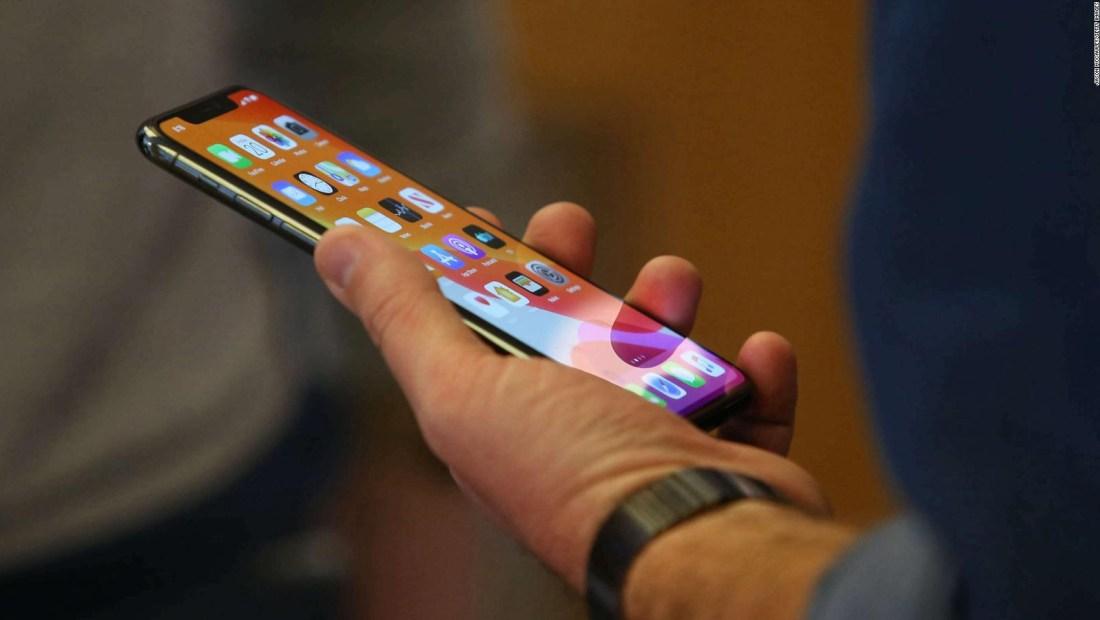 Apple urge que actualices tu iPhone para evitar hackeo