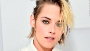 La primera foto de Kristen Stewart como Lady Di