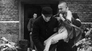 Los diferentes mensajes que envía la conmemoración del Holocausto
