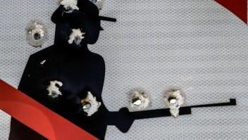 La violencia en México desde los ojos de una criminóloga