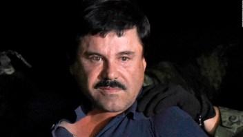 """Psicóloga describe rasgos de la personalidad del """"Chapo"""""""