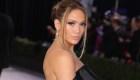El festejo especial de Jennifer Lopez